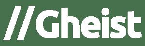 Gheist logo