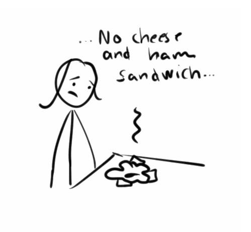 nocheesesandwich
