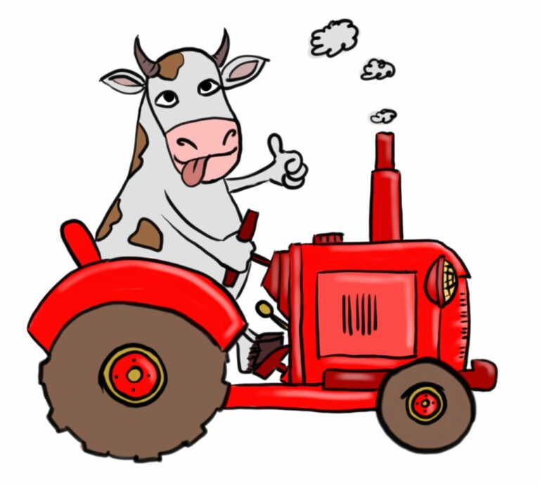 tractorcow
